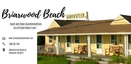 Briarwood Beach Motel